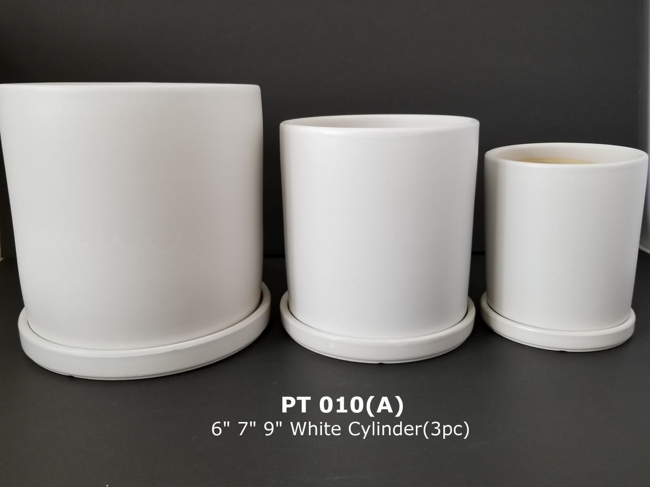 EXOTIC WIN PORCELAIN INC - Flower Pot & Vase
